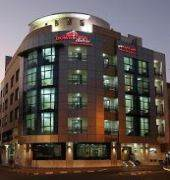 Downtown Dubai Hotel Apartments