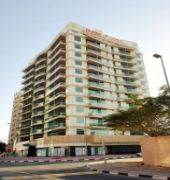 Dunes Hotel Apartments -oud Metha