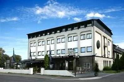 Best Western Fagerborg