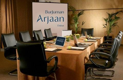 BurJuman Arjaan by Rotana (Formerly Burjuman Rotana Suites)