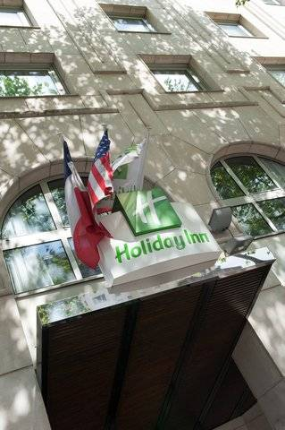 Holiday Inn Paris Montparnasse - Avenue Du Maine