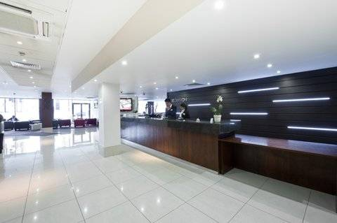 The RE London Hotel