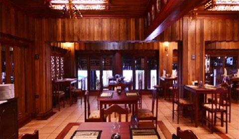 True Siam Boutique Hotel, Bangkok