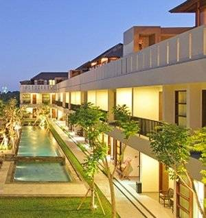 Amadea Resort And Villas