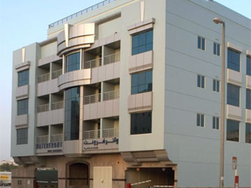 Splendor Hotel Apartments Bur Dubai (formerly Minc Waterfront)