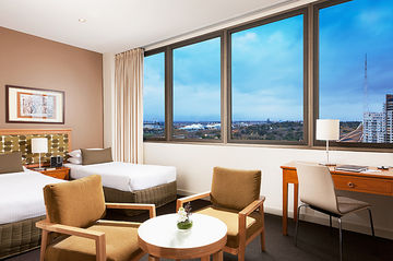 DoubleTree by Hilton Hotel Melbourne - Flinders Street (Formerly Citigate)