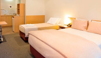 Best Western Airport Motel And
