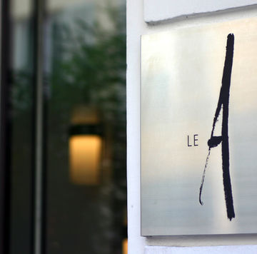 Hotel Le A -Champs Elysees-