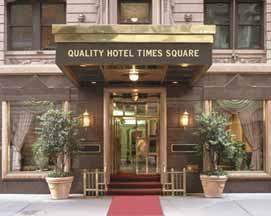 Night Hotel Times Square (Formerly Stay)